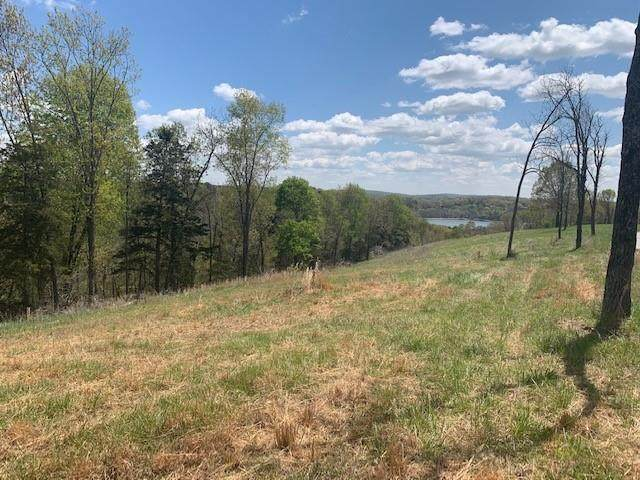 Lot 8 Twin Coves Road, Rogers, AR 72756 (MLS #1181059) :: Annette Gore Team | EXP Realty