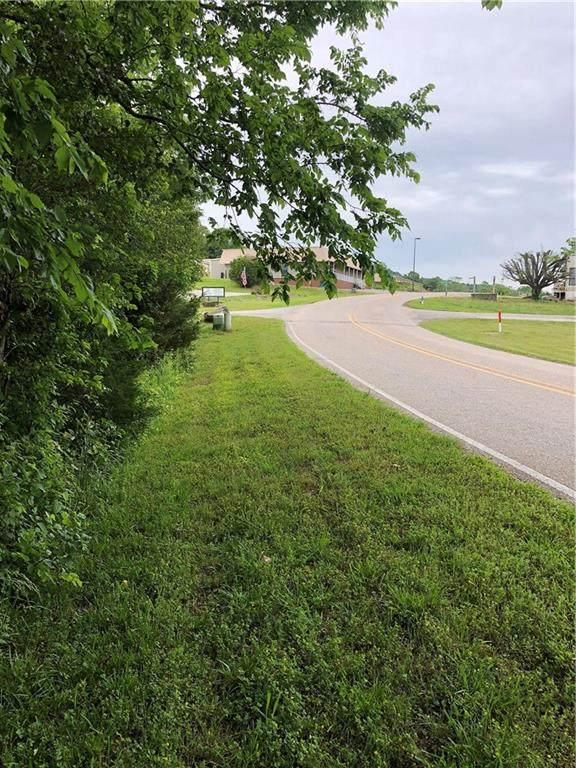 Woodsdale Drive, Holiday Island, AR 72631 (MLS #1184239) :: Five Doors Network Northwest Arkansas