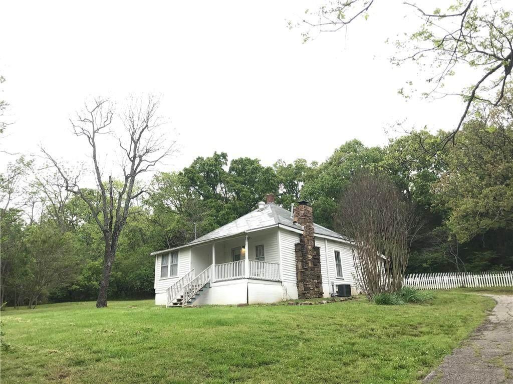 1320 Huntsville Road - Photo 1
