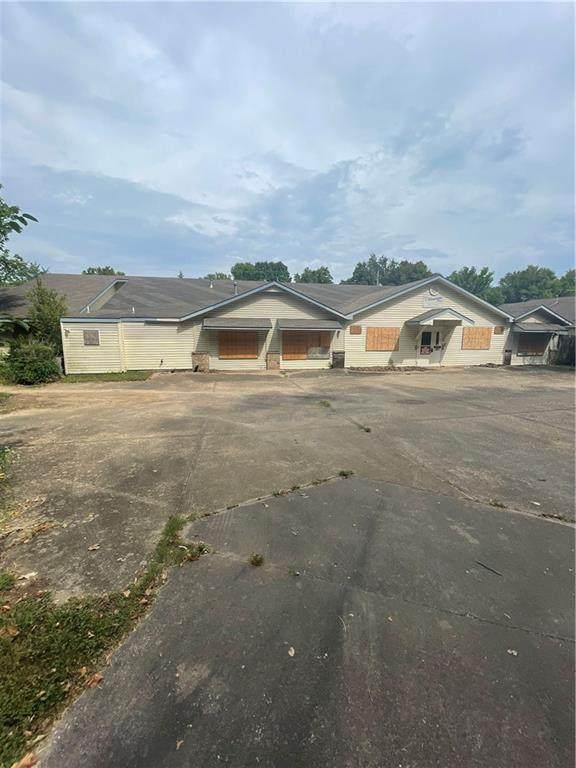 2801 Hewitt Road - Photo 1