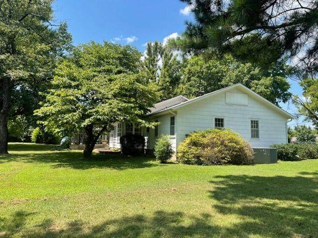 611 Freeman Avenue, Berryville, AR 72616 (MLS #1193094) :: NWA House Hunters   RE/MAX Real Estate Results