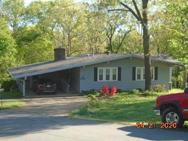 17 Hope Drive, Bella Vista, AR 72715 (MLS #1195113) :: NWA House Hunters | RE/MAX Real Estate Results