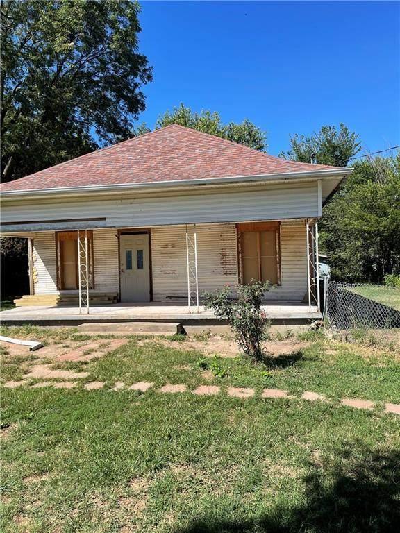 205 West Avenue, Lincoln, AR 72744 (MLS #1195344) :: Five Doors Network Northwest Arkansas