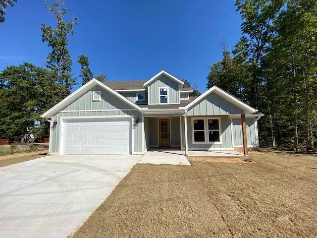 40 Cranfield Drive, Bella Vista, AR 72714 (MLS #1195495) :: Five Doors Network Northwest Arkansas