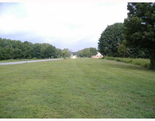 Lot 34A Eastgate Road, Rogers, AR 72756 (MLS #446266) :: Annette Gore Team | RE/MAX Real Estate Results