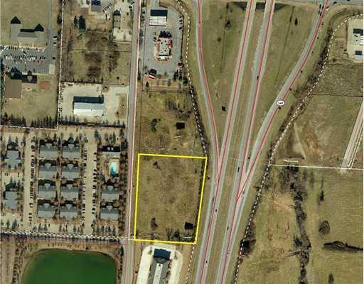 0 Phyllis Lot 3 St, Bentonville, AR 72712 (MLS #654602) :: HergGroup Arkansas
