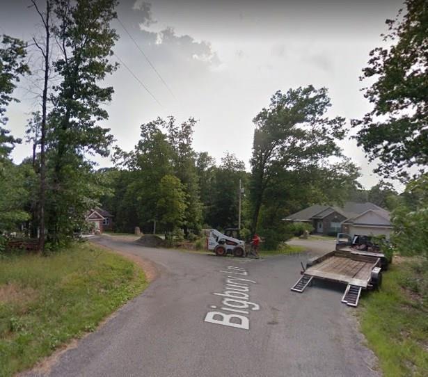 Bigbury Ln, Bella Vista, AR 72714 (MLS #1064754) :: McNaughton Real Estate