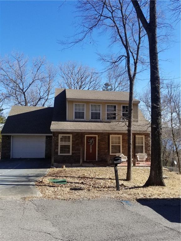 11566 Hickory Drive, Garfield, AR 72732 (MLS #1071692) :: McNaughton Real Estate