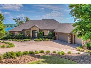 86 Stonehaven  Dr, Bella Vista, AR 72715 (MLS #1089377) :: McNaughton Real Estate