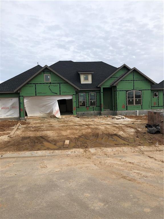 702 Malbec  Rd, Tontitown, AR 72762 (MLS #1103349) :: Five Doors Network Northwest Arkansas
