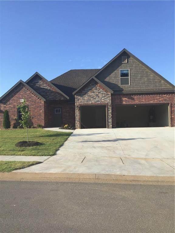 4403 SW Plumley, Bentonville, AR 72713 (MLS #1138771) :: McNaughton Real Estate