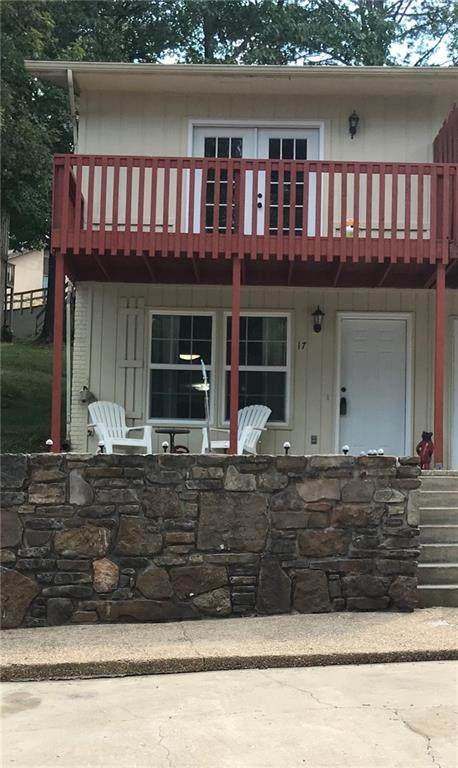 17 Nantucket Drive, Bella Vista, AR 72715 (MLS #1144719) :: Five Doors Network Northwest Arkansas