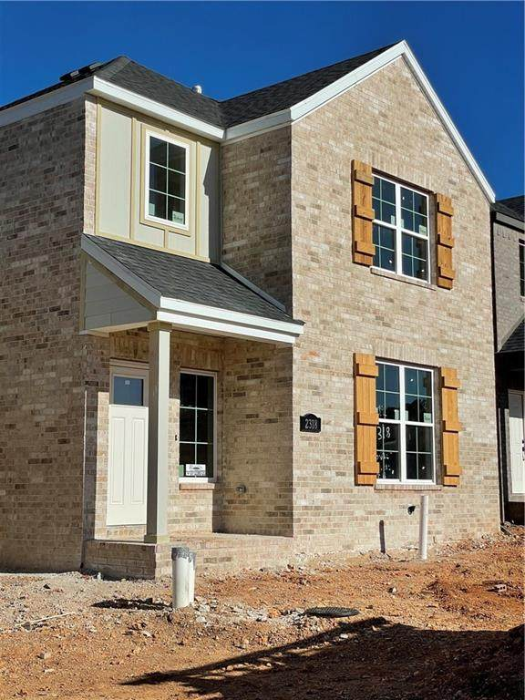 2318 E Frontier Elm Drive, Fayetteville, AR 72703 (MLS #1146477) :: McMullen Realty Group
