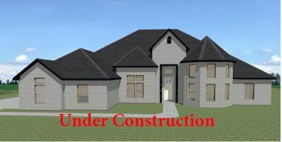 604 Oriole Drive, Springdale, AR 72762 (MLS #1153419) :: McNaughton Real Estate
