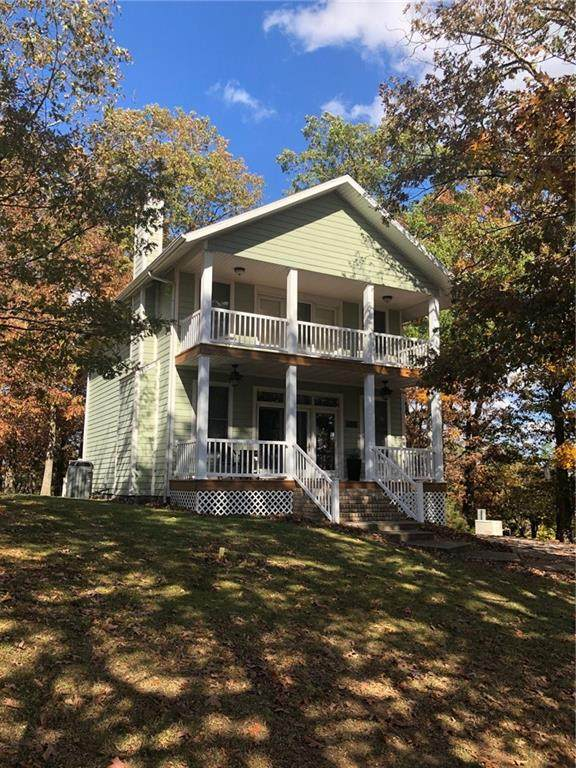 222 Summitview Drive, Eureka Springs, AR 72631 (MLS #1164592) :: Annette Gore Team   RE/MAX Real Estate Results