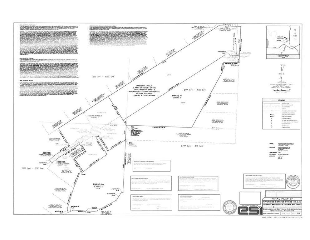 Tract 4-B Blue Springs Road - Photo 1