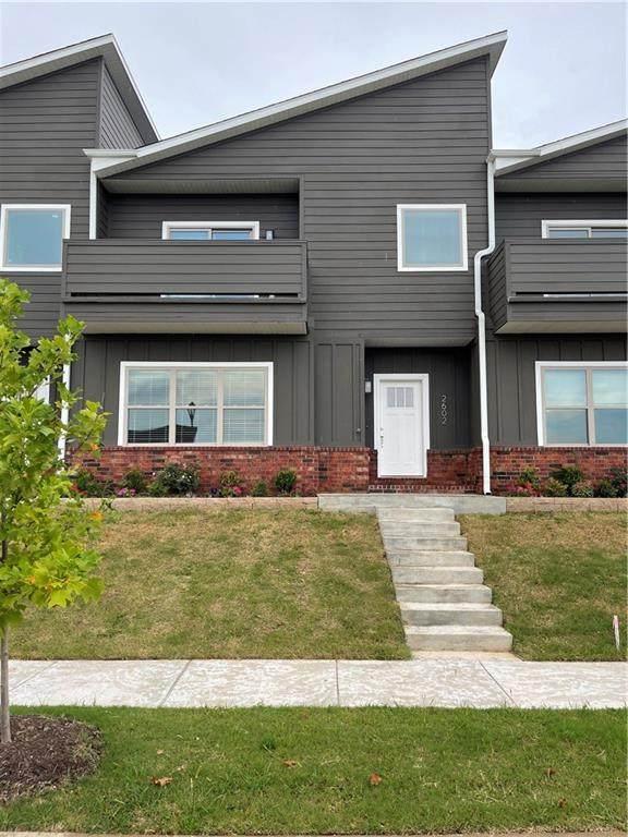 2602 N Ward Drive, Fayetteville, AR 72704 (MLS #1191992) :: Five Doors Network Northwest Arkansas