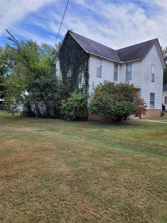 515 Washington Street, Siloam Springs, AR 72761 (MLS #1197799) :: Five Doors Network Northwest Arkansas
