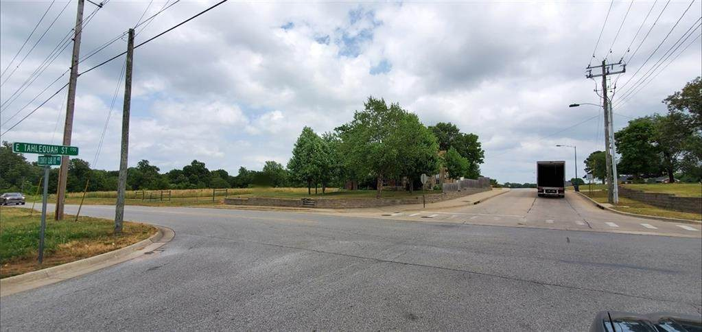 409 Country Club Road - Photo 1