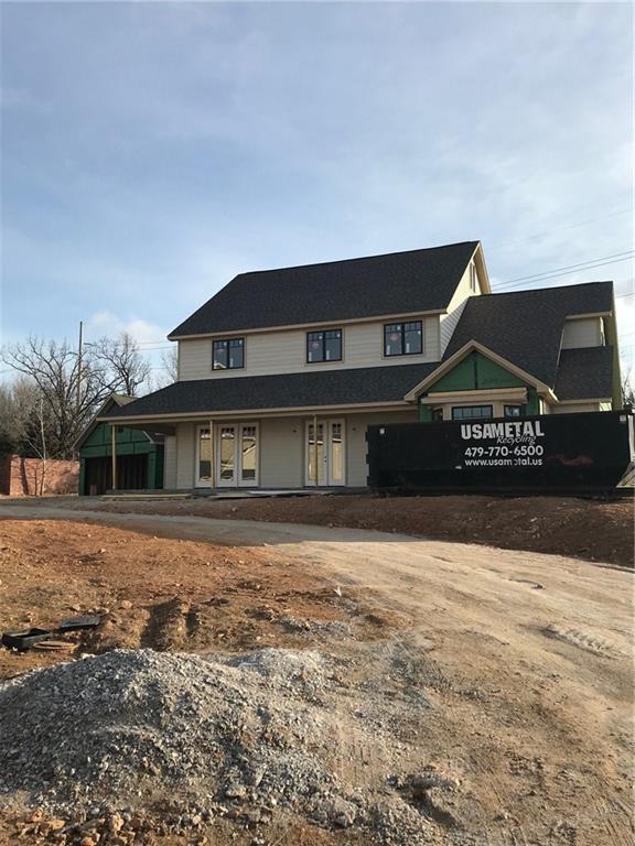 3000 Devotion Circle, Springdale, AR 72762 (MLS #1059944) :: McNaughton Real Estate