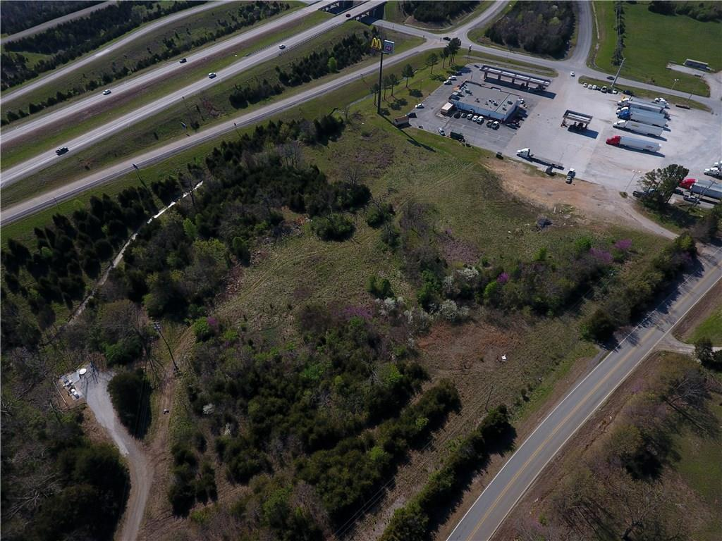 6.36 acres Cato Springs Road - Photo 1