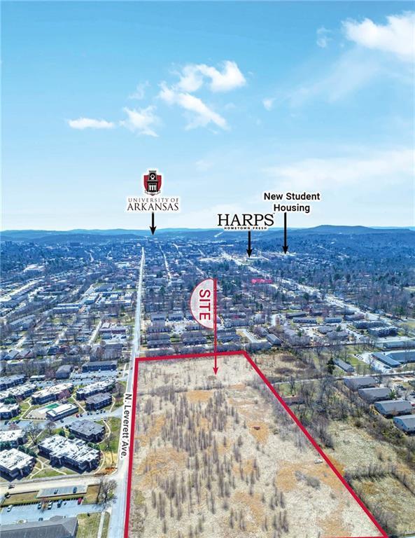 920 Elm Street, Fayetteville, AR 72704 (MLS #1072207) :: Annette Gore Team | EXP Realty