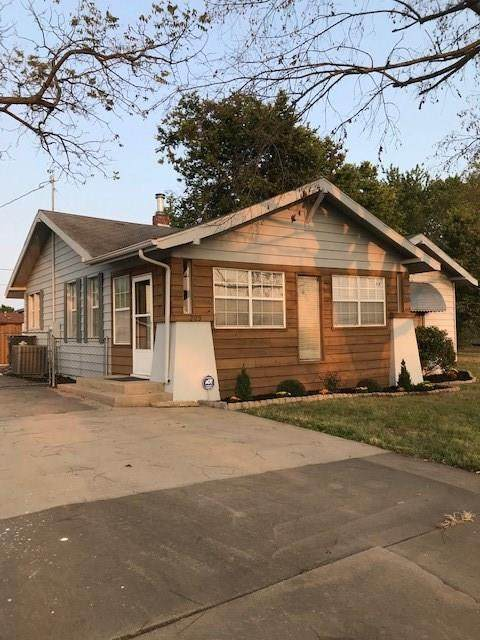 205 SW Jackson Street, Lowell, AR 72745 (MLS #1161968) :: Annette Gore Team   RE/MAX Real Estate Results