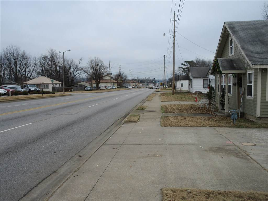 1107&1121 Huntsville Avenue - Photo 1