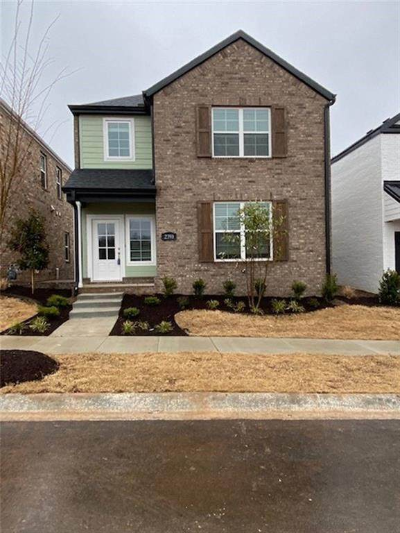 2390 E Frontier Elm Drive, Fayetteville, AR 72703 (MLS #1146258) :: Five Doors Network Northwest Arkansas