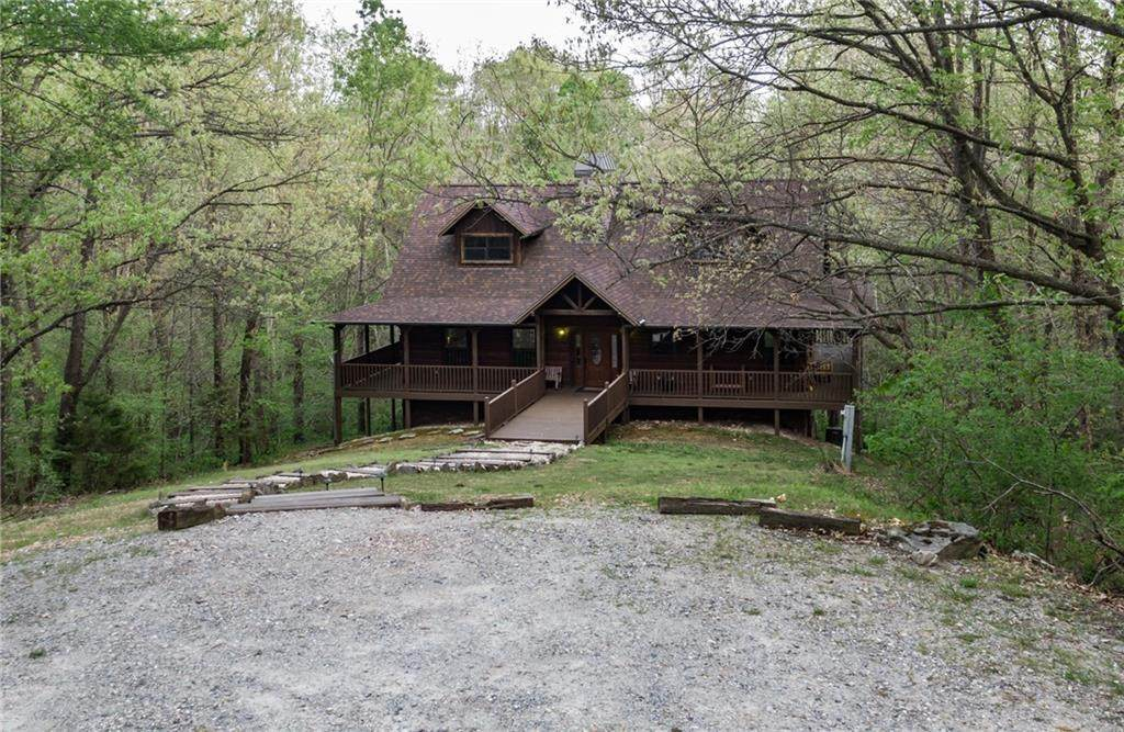 22365 Log Cabin Drive - Photo 1