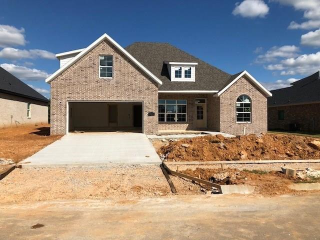 426 N Drywood Creek  Dr, Fayetteville, AR 72704 (MLS #1078931) :: McNaughton Real Estate