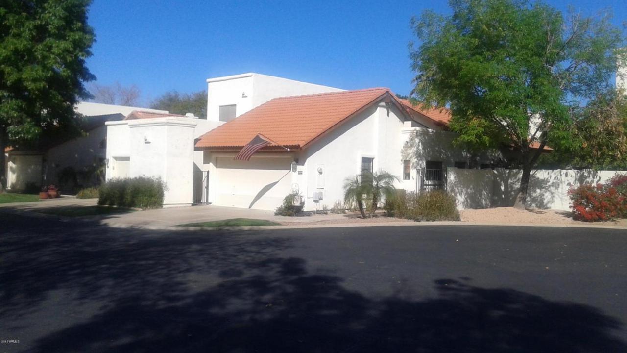 1914 E Rhea Road, Tempe, AZ 85284 (MLS #5562828) :: Sibbach Team - Realty One Group