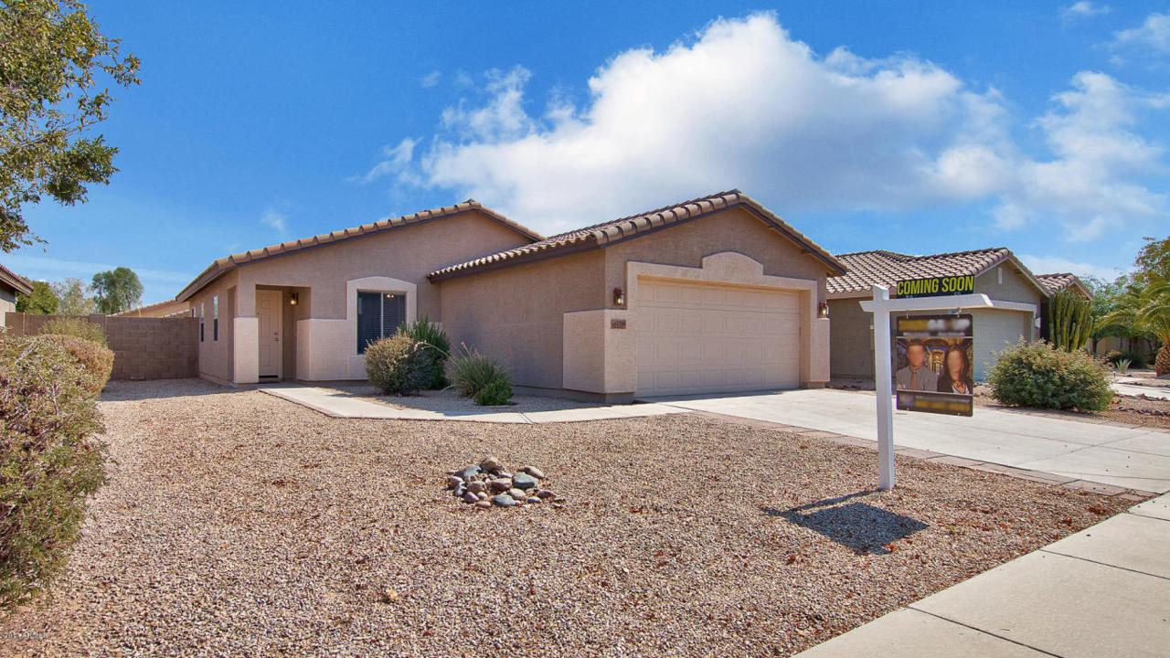 42288 W Hall Drive, Maricopa, AZ 85138 (MLS #5631285) :: Revelation Real Estate
