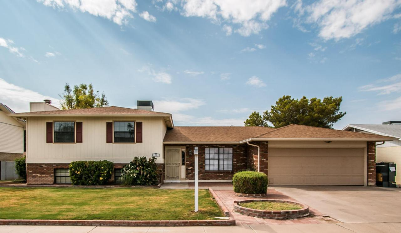 1251 E Halifax Street, Mesa, AZ 85203 (MLS #5659056) :: Revelation Real Estate