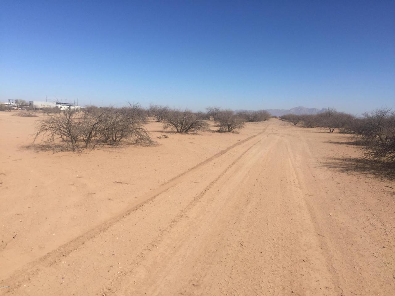 0000 Desert Park Drive - Photo 1