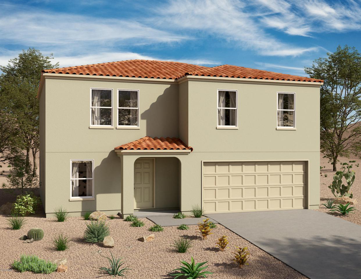 1643 Palo Verde Drive - Photo 1