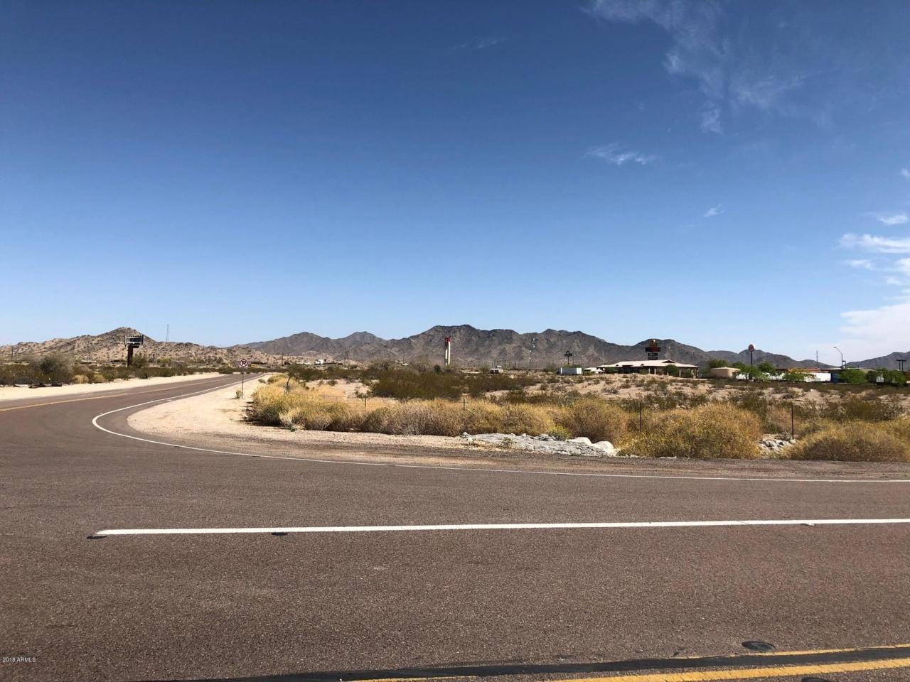 0 Durango Street - Photo 1