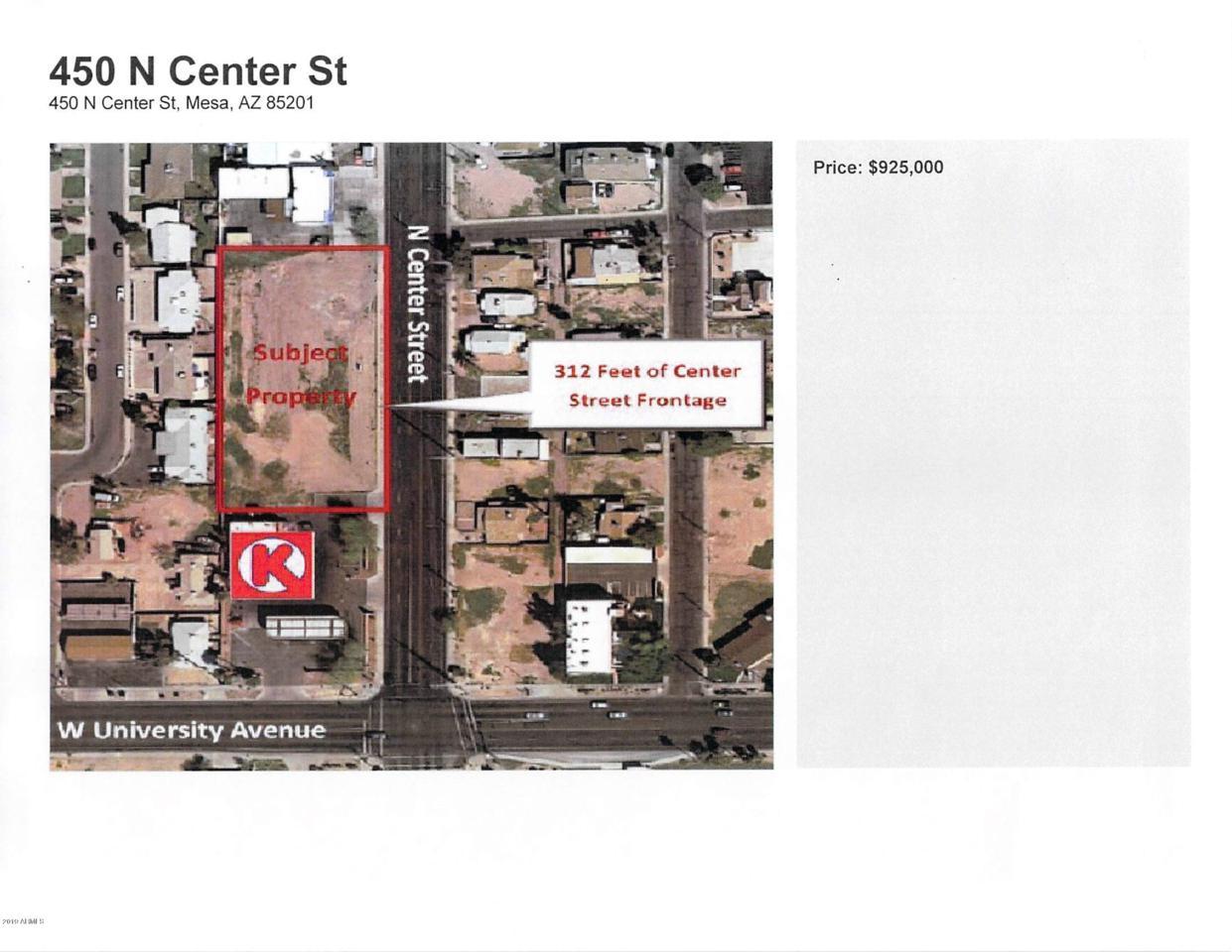 450 Center Street - Photo 1
