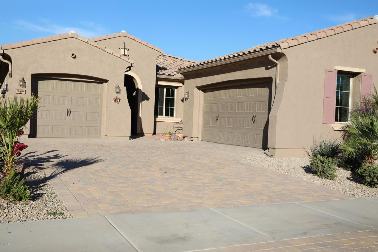 14404 Desert Flower Drive - Photo 1