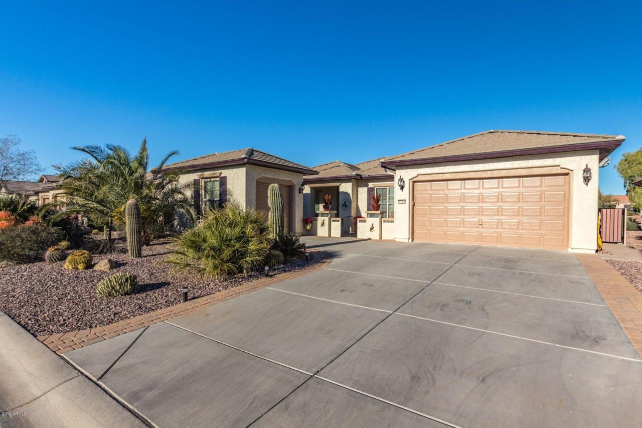 6744 Stony Quail Way - Photo 1