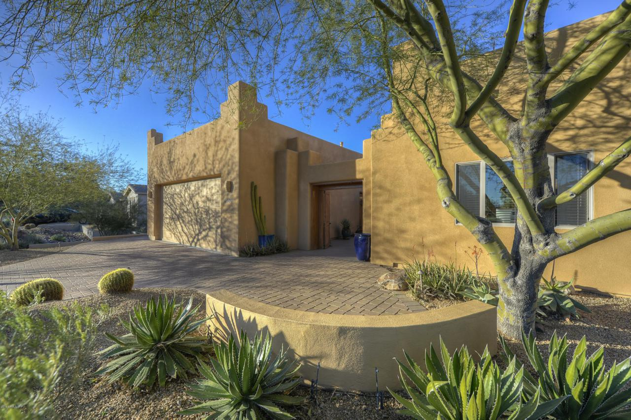 5458 Desert Forest Trail - Photo 1