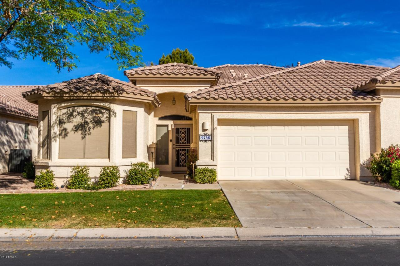 9748 Tranquility Way - Photo 1