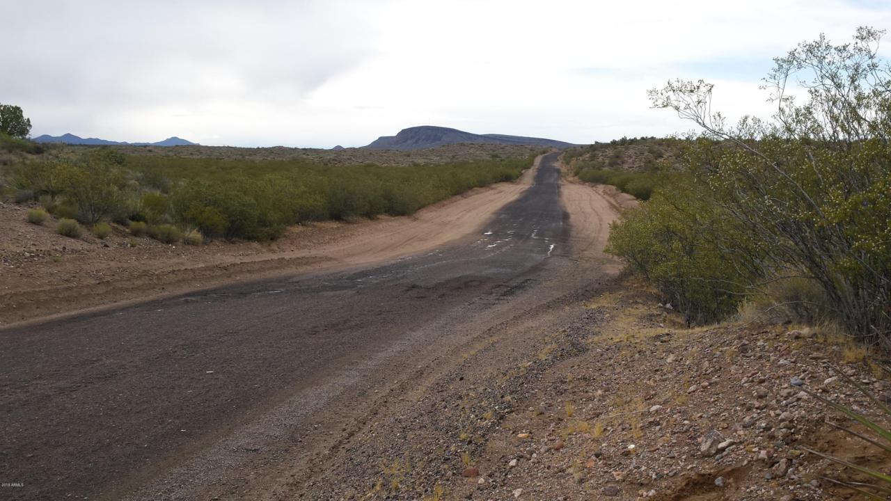 0000 Hackberry Road - Photo 1