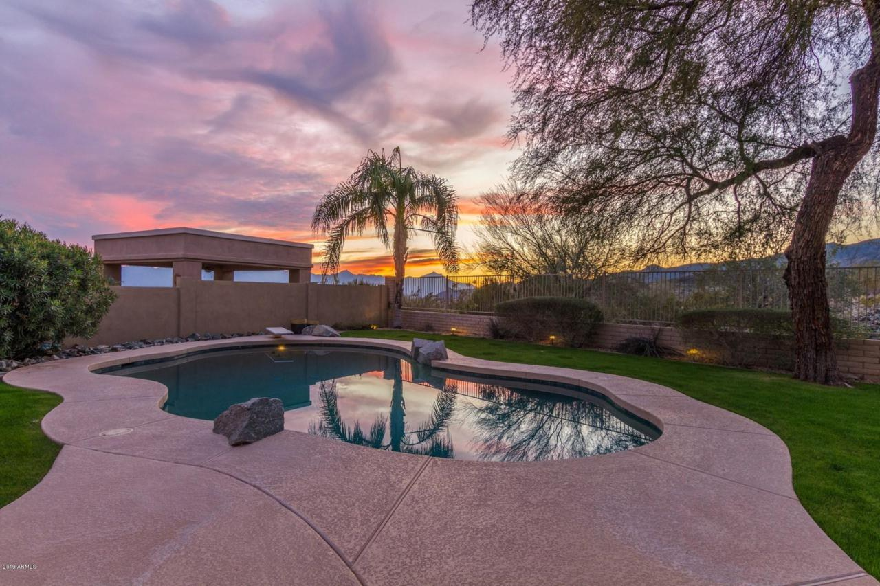 530 Cathedral Rock Drive - Photo 1