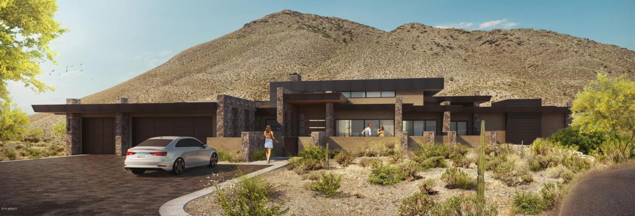 9505 High Canyon Drive - Photo 1