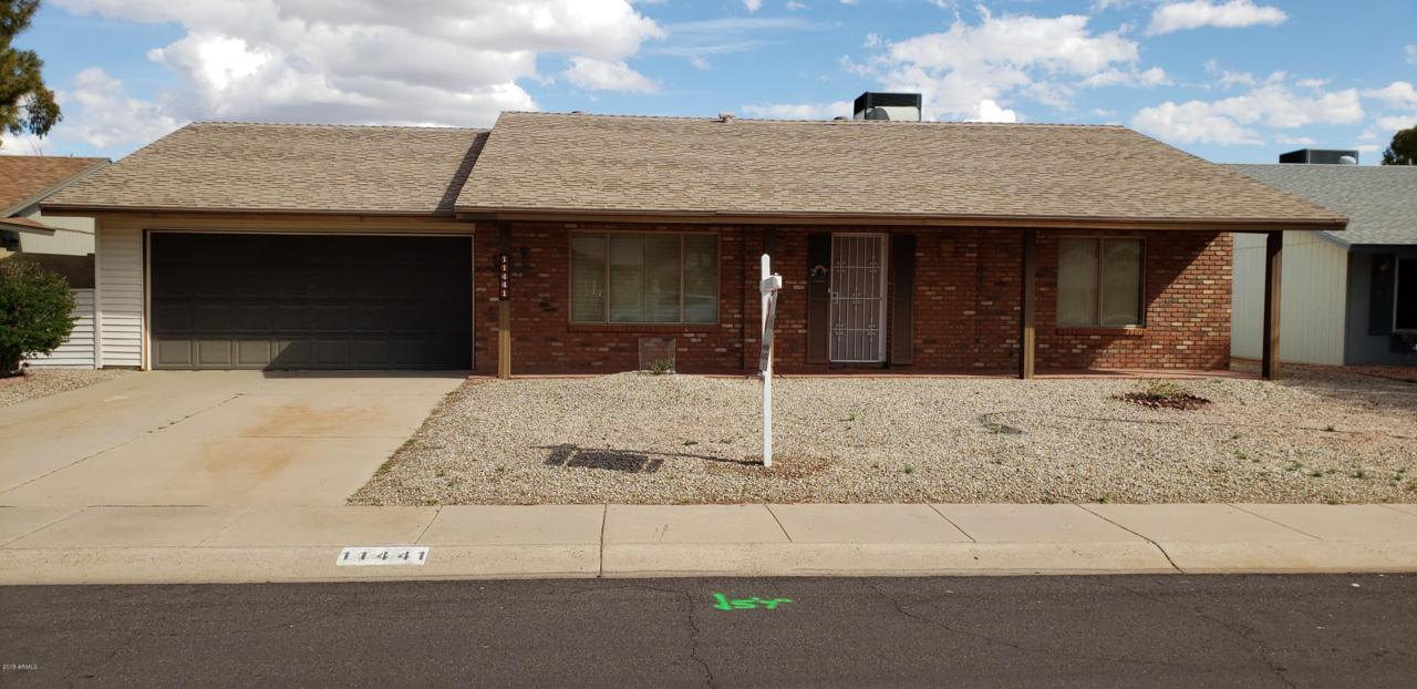 11441 Mohave Street - Photo 1