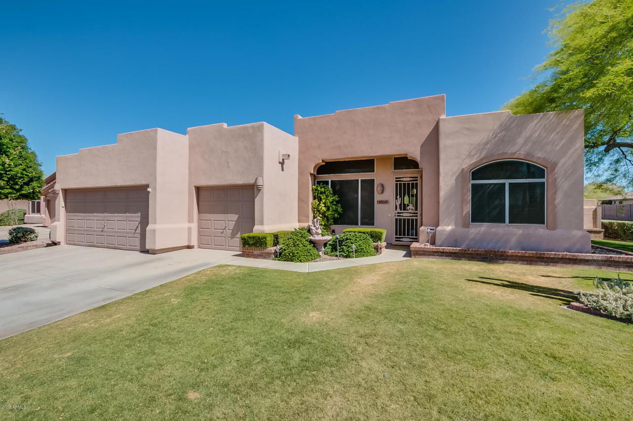 4560 Quail Track Drive - Photo 1