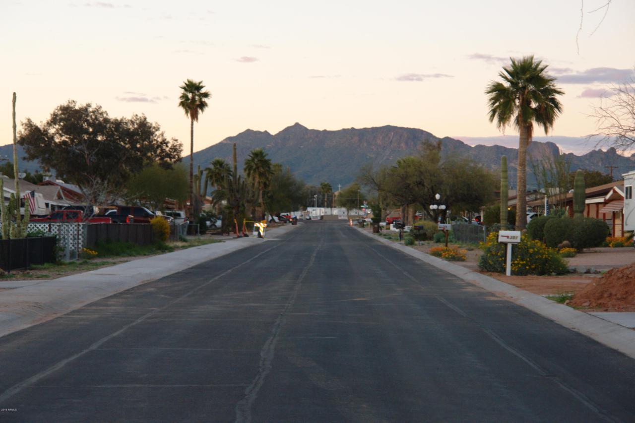 406 Palo Verde Drive - Photo 1