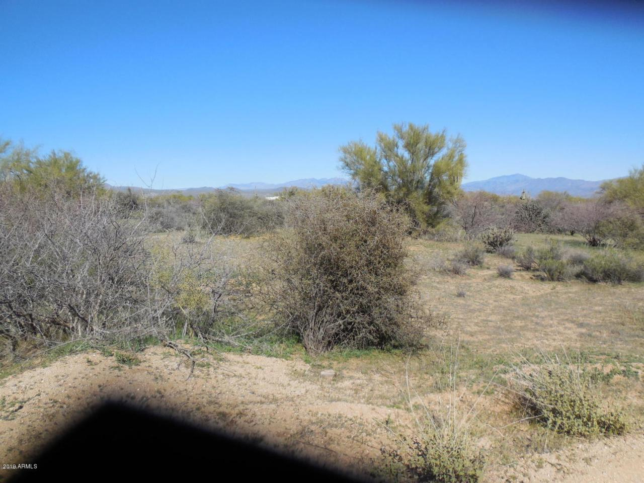 138th Lone Mountain Road - Photo 1