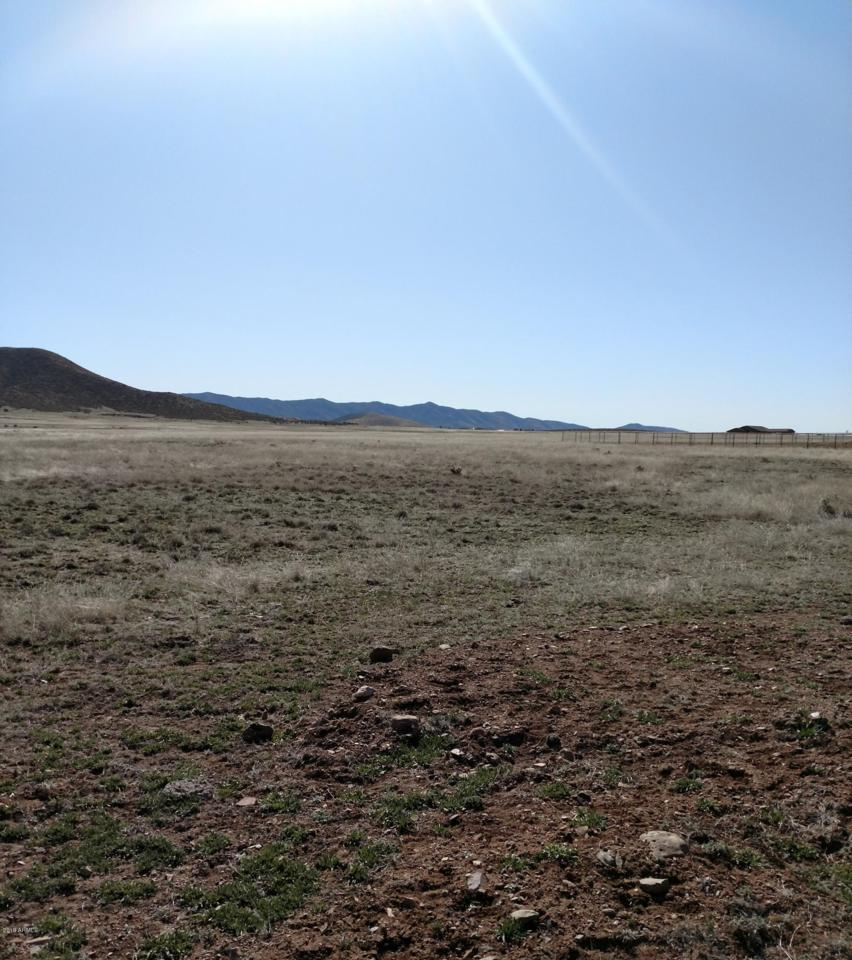 0 Covered Wagon Trail -Parcel D - Photo 1